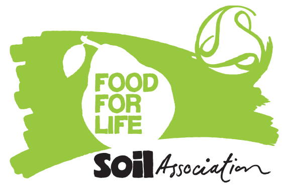 food for life logo pic