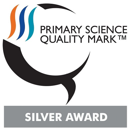 science silver award